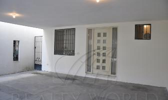 Foto de casa en venta en  , misión de anáhuac 1er sector, general escobedo, nuevo león, 6858752 No. 01