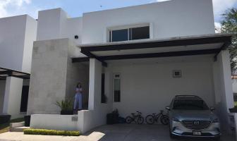 Foto de casa en venta en  , misión de concá, querétaro, querétaro, 12509106 No. 01