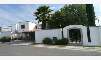 Foto de casa en venta en mision de padua 106, villas del mesón, querétaro, querétaro, 0 No. 01