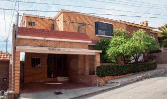 Foto de casa en venta en misión de san francisco de conchos 2013 , campanario, chihuahua, chihuahua, 12112753 No. 01