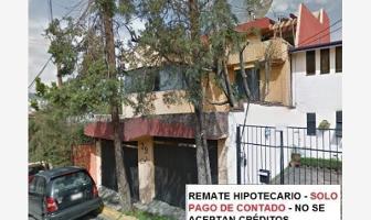 Foto de casa en venta en misión de san javier 1, misiones, naucalpan de juárez, méxico, 4533035 No. 01