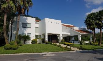 Foto de casa en venta en misión de san rafael arcángel sn , las misiones, santiago, nuevo león, 12114770 No. 01