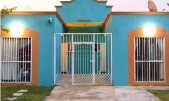 Foto de casa en venta en  , misión del carmen, solidaridad, quintana roo, 5315548 No. 01
