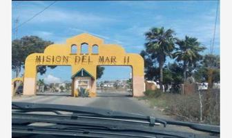 Foto de terreno habitacional en venta en  , misión del mar ii, playas de rosarito, baja california, 0 No. 01