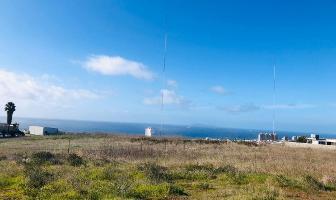 Foto de terreno habitacional en venta en  , misión del mar ii, playas de rosarito, baja california, 8404346 No. 01