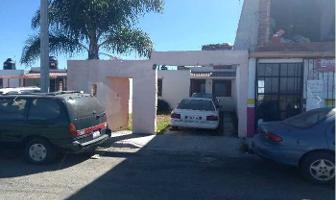 Foto de casa en venta en  , mision del valle, morelia, michoacán de ocampo, 10205589 No. 01