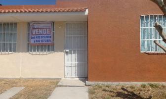 Foto de casa en venta en  , mision del valle, morelia, michoacán de ocampo, 6991393 No. 01
