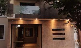 Foto de casa en venta en  , misión fundadores, apodaca, nuevo león, 17651345 No. 01