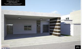 Foto de casa en venta en misión san antonio 444, las misiones, saltillo, coahuila de zaragoza, 0 No. 01