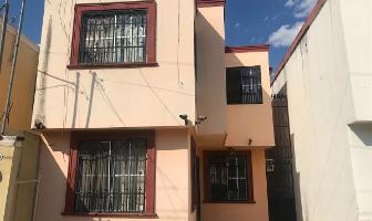 Foto de casa en venta en  , misión santa fé, guadalupe, nuevo león, 14038134 No. 01
