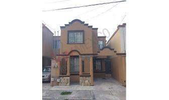 Foto de casa en venta en  , misión santa fé, guadalupe, nuevo león, 6977102 No. 01