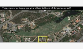 Foto de casa en venta en misiones 252, las misiones, santiago, nuevo león, 0 No. 01