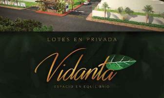Foto de terreno habitacional en venta en  , misnebalam, progreso, yucatán, 10198182 No. 01