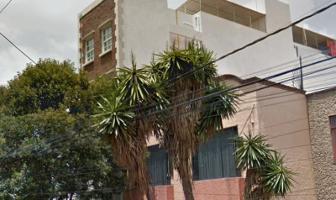 Foto de departamento en venta en mitla 100, narvarte poniente, benito juárez, df / cdmx, 12698283 No. 01