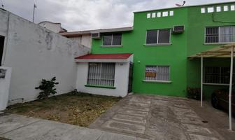 Foto de casa en venta en mitla 62, siglo xxi, veracruz, veracruz de ignacio de la llave, 12499611 No. 01