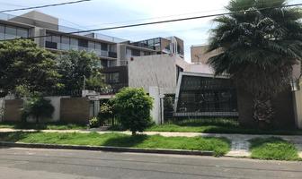 Foto de casa en venta en mitla , narvarte poniente, benito juárez, df / cdmx, 0 No. 01