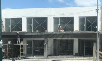Foto de local en renta en  , mitras centro, monterrey, nuevo león, 0 No. 01