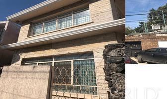 Foto de casa en venta en  , mitras centro, monterrey, nuevo león, 6506646 No. 01