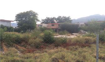 Foto de terreno habitacional en renta en  , mitras norte, monterrey, nuevo león, 9327007 No. 01