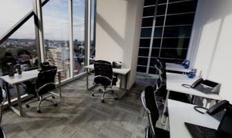 Foto de oficina en renta en  , mixcoac, benito juárez, df / cdmx, 13953317 No. 01