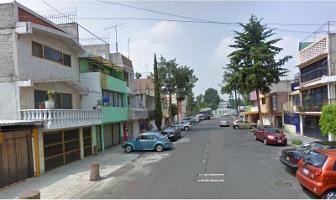 Foto de casa en venta en mixtepec 00, emiliano zapata fraccionamiento popular, coyoacán, df / cdmx, 11620335 No. 01