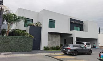 Foto de casa en venta en mmm 00, la joya privada residencial, monterrey, nuevo león, 0 No. 01