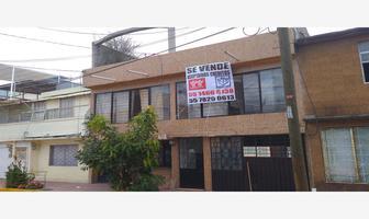 Foto de casa en venta en moctezuma 00, ciudad azteca sección poniente, ecatepec de morelos, méxico, 6902845 No. 01