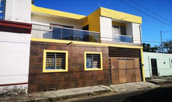 Foto de casa en venta en moctezuma 119, colima centro, colima, colima, 12900264 No. 01