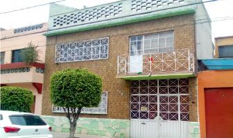 Foto de casa en venta en  , moctezuma 2a sección, venustiano carranza, df / cdmx, 12406641 No. 01