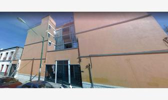 Foto de departamento en venta en moctezuma 51, guerrero, cuauhtémoc, df / cdmx, 0 No. 01