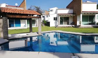 Foto de casa en venta en moctezuma , oaxtepec centro, yautepec, morelos, 13813707 No. 01