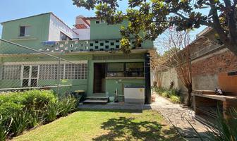 Foto de casa en venta en moctezuma , villa coyoacán, coyoacán, df / cdmx, 20120852 No. 01