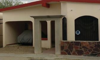 Foto de casa en venta en  , modelo, hermosillo, sonora, 3523747 No. 01