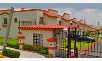 Foto de casa en venta en modena 20, villa del real, tecámac, méxico, 0 No. 01