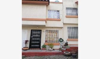 Foto de casa en venta en modena 25, villa del real, tecámac, méxico, 19161847 No. 01