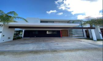 Foto de casa en venta en modena , temozon norte, mérida, yucatán, 0 No. 01