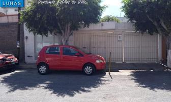 Foto de casa en venta en  , moderna, san luis potosí, san luis potosí, 6604520 No. 01