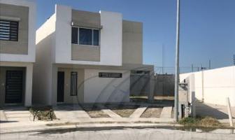 Foto de casa en venta en  , moderno apodaca i, apodaca, nuevo león, 5519819 No. 01
