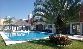 Foto de casa en venta en  , modesto rangel, emiliano zapata, morelos, 11998333 No. 01