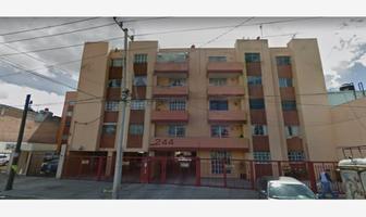 Foto de departamento en venta en moldeadores 244, pro-hogar, azcapotzalco, df / cdmx, 10596511 No. 01