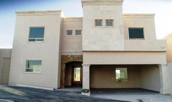 Foto de casa en venta en molino 200, la nogalera, ramos arizpe, coahuila de zaragoza, 5116490 No. 01