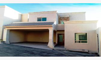 Foto de casa en venta en molino 200, la nogalera, ramos arizpe, coahuila de zaragoza, 5121989 No. 01