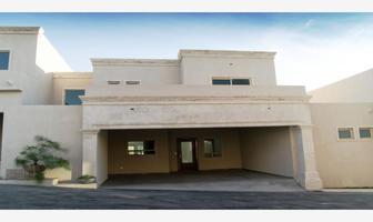 Foto de casa en venta en molinos 200, la nogalera, ramos arizpe, coahuila de zaragoza, 5153593 No. 01