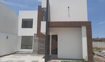 Foto de casa en venta en  , momoxpan, san pedro cholula, puebla, 11104485 No. 01