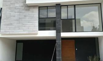 Foto de casa en venta en  , momoxpan, san pedro cholula, puebla, 11560410 No. 01