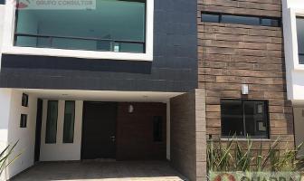 Foto de casa en venta en  , momoxpan, san pedro cholula, puebla, 11742169 No. 01