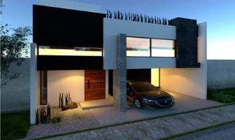 Foto de casa en venta en  , momoxpan, san pedro cholula, puebla, 11853548 No. 01