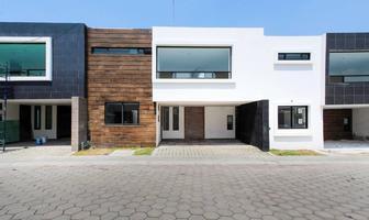 Foto de casa en venta en  , momoxpan, san pedro cholula, puebla, 13808071 No. 01