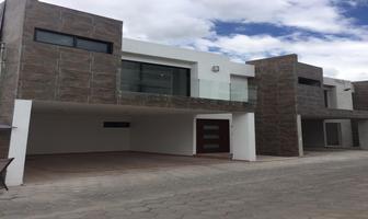 Foto de casa en venta en  , momoxpan, san pedro cholula, puebla, 13860185 No. 01