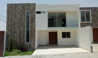 Foto de casa en venta en  , momoxpan, san pedro cholula, puebla, 14358834 No. 01